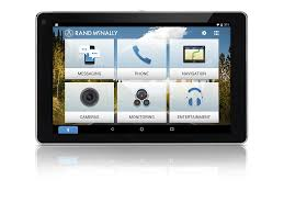 Rand Mcnally Gps Car Tablets And Other Electronics For Your Car
