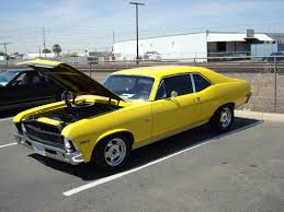 hookemdevils22 1971 Chevrolet Nova Specs, Photos, Modification ...