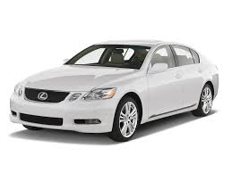 2007 Lexus GS350 Reviews and Rating | Motor Trend