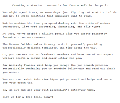 Video Resume Tips Example Of A Video Resume Script Sample Customer Service