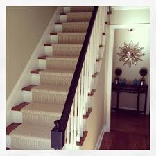 choosing a stair runner some inspiration and lessons learned lorri dyner design