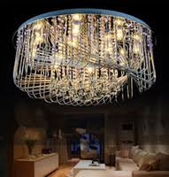 artistic lighting fixtures. free shipping new modern artistic led crystal chandelier ceiling fixtures home lighting with remote control t