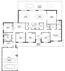 High Country Cottage House Plan  House Plans By Garrell Country Floor Plans