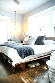 king size pallet bed queen size pallet bed pallet bed frame amazing and inexpensive