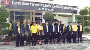 กสทช.ส่งรถโมบายตรวจสอบคุณภาพสัญญาณ 3G ที่พิษณุโลก - Phitsanulok Hotnews