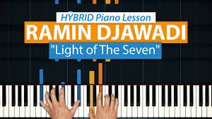 Light Of The Seven Piano Notes Light Of The Seven From Game Of Thrones Ost Hdpiano