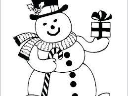 Snowman Template Printable Free Snowman Template Cadvision Co