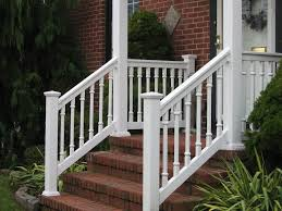 diy front porch railing karenefoley porch and chimney ever