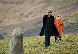 Image result for doctor-who the-eaters-light photos