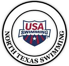 Image result for north texas swimming logo