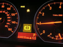 All BMW Models bmw 120d warning lights : What Does The Big Warning exclamation Mark Sign In The Colour. Bmw ...