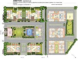 bengal greenfield ambition master plan