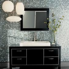 bathroom glass tile backsplash. simple delightful glass tile backsplash in bathroom all rooms bath photos l