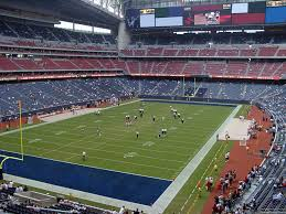 Nrg Stadium View From Brazos Suite 348 Vivid Seats