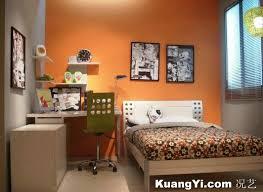 orange wall paintOrange Wall Paint Wonderful Orange Orange Wall Paint Interior