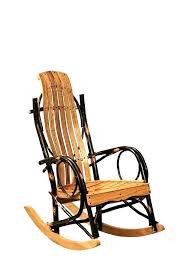 amish glider rocking chair oak glider rocking chair oak glider rocking chair glider rocking chair made