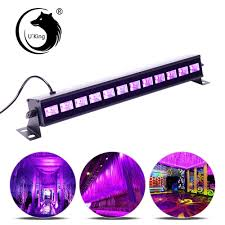 Black Light Wash Details About 12x Led Uv Blacklight Wash Wall Lights Stage Lighting Dj Disco Party Program