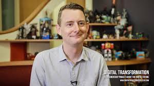 Richard Lemarchand, Game Designer, Associate Professor ...