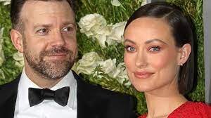Ted Lasso star Jason Sudeikis dating co ...