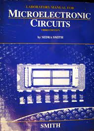 Microelectronic Circuits Laboratory Manual For Microelectronic Circuits