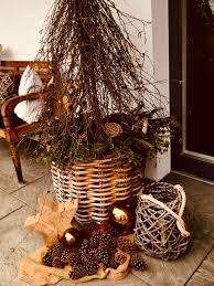 Es Weihnachtet Sehr Weihnachtsdeko Für Drinnen Und Draußen