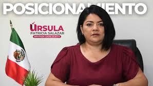 Úrsula Patricia Salazar