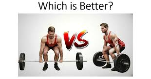 Body By Meat Barbell Vs Hex Bar Deadlift Which Is Better