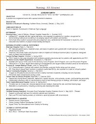 Sample Nurse Manager Resumes Resume Sample For Icu Nurse Icu Nurse Manager Resume Examples Krida