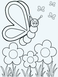 Spring Coloring Pages Free Printable Mortalityscoreinfo