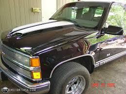 1998 Chevrolet Silverado extended cab Silverado SS id 5975