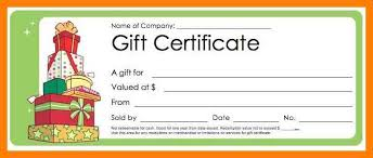 Free Gift Voucher Template For Word Gift Voucher Templates Word Gift Certificate Templates For Word Docs