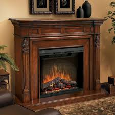 11astonishing walnut electric fireplace picture ideas