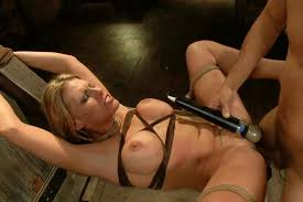 Older women sex bondage