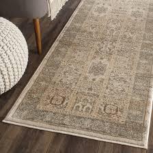 unsurpassed wayfair round rugs quality rug pad safavieh vintage ivory light blue area