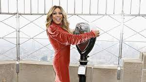 """July 14, 2008: """"The Wendy Williams Show ..."""