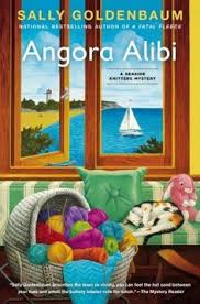 Quilt Trip (2013) (The third book in the Southern Quilting Mystery ... & Angora Alibi (Seaside Knitters Mystery Series #7) by Sally Goldenbaum Adamdwight.com