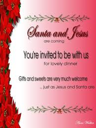 christmas invitation wording ideas christmas celebrations christmas party invitations03