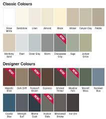 Sequoia Select Vinyl Siding Gentek Building Products