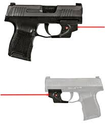 Sig P365 With Light Viridian Now Has Weapon Mounted Accessories For The Sig