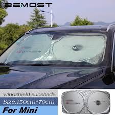 <b>BEMOST Auto Car</b> Windscreen Sunshade Front Window Sun Shade ...