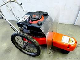 DR Trimmer/Mower with 6 hp Tec... Auctions Online | Proxibid