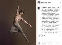 Alessandro Cavallo di Amici20 inizia una nuova avventura: Ho realizzato il  mio sogno