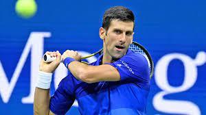 Novak Djokovic, Alexander Zverev Lead ...