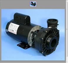 waterway spa pumps 3721621 1d pf 40 2n22c waterway executive how to wire a 2 speed hot tub pump at Waterway Executive 56 Wiring Diagram