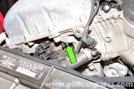 BMW E90 Reverse Light Switch Replacement   E91  E92  E93   Pelican also BMW E90 Valve Cover Seal Replacement   E91  E92  E93   Pelican in addition BMW E90 Oil Filter Housing Gasket Replacement   E91  E92  E93 in addition BMW E90 E91 E92 E93 Valve Cover Gasket Replacement DIY N52N Engine as well BMW E90 Crankcase Breather Valve Replacement   E91  E92  E93 in addition  additionally BMW E90 VANOS Solenoid Replacement   E91  E92  E93   Pelican Parts furthermore BMW E90 Headlight Lens Removal and Replacement   E91  E92  E93 also BMW E90 Alternator Replacement   E91  E92  E93   Pelican Parts DIY additionally BMW E90 Eccentric Shaft Position Sensor Replacement   E91  E92 additionally BMW E90 Valve Cover Seal Replacement   E91  E92  E93   Pelican. on bmw e crankcase breather valve repment cover gasket diy n engine seal pelican alternator parts e93 serpentine belt diagram