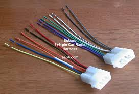 wiring harness adapter wiring wiring diagrams online radio wiring harness