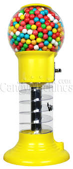 Vending Gumball Machine Magnificent Buy Lil' Whirler Spiral Gumball Machine Vending Machine Supplies