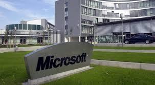 microsoft office company. Microsoft Profits At 1 Trillion Dollars Office Company H