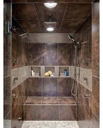 2 shower heads transitional master bath really like the built in shelves and bench as well as 2 shower heads bath bathtub design b installing 2 shower heads