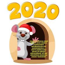 """Attēlu rezultāti vaicājumam """"žurkas gads 2020"""""""